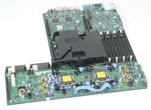 Dell Motherboard/System Board Poweredge 1950 0d8635
