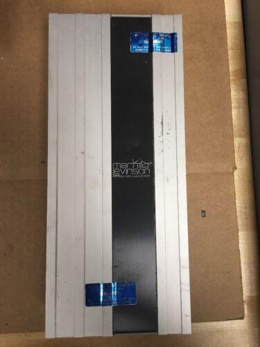 LEXUS GS300 GS400 GS430 MARK LEVINSON AMP OEM 2002-2002 86280-0W030 # 581