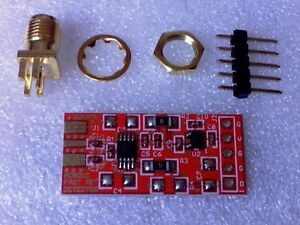 Details about AD8310 ARM MODULE for RF Detector Power Meter RSSI for  ARDUINO or other