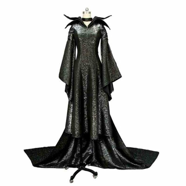 EVIL STORYBOOK QUEEN PLUS SIZE ADULTS WOMENS DRESS UP HALLOWEEN WICKED COSTUME