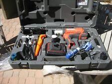 Ridgid Rp240 Compact Propress Crimper Press Pressing Tool Set