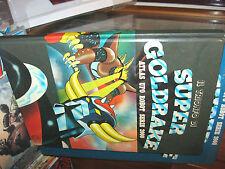 Il trionfo di SUPER GOLDRAKE - Atlas Ufo Robot Serie 2000 - 1° Ed.1979