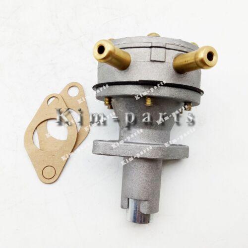 Fuel Pump 6598121 for Bobcat Skid Steer Loader 443 453 543 553 643 645 743 1600