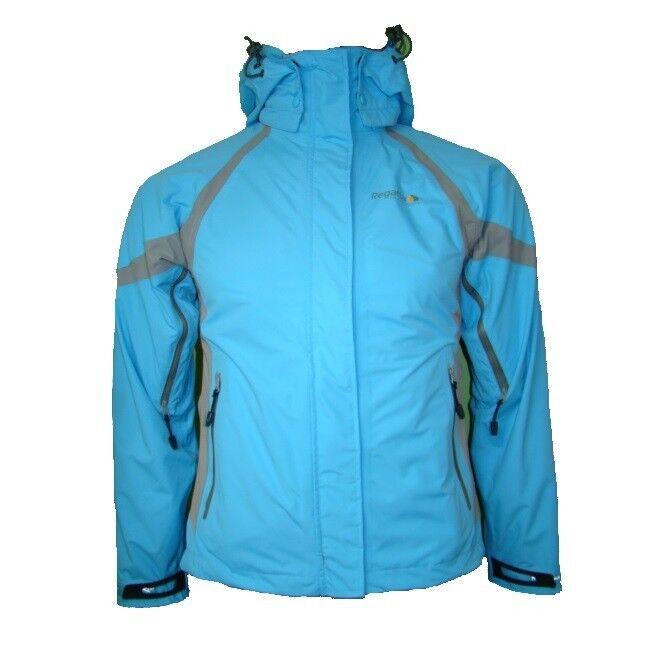 REGATTA BRINHA ISOTEX NEU outdoor regenjacke für damen jacket weste vest coat