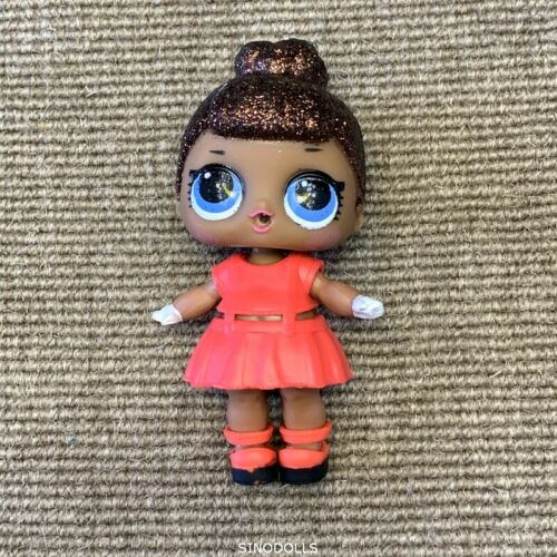 LOL Surprise GLITTER GLITTERATI Series FANCY Doll L.O.L kid TOYS Xmas Gift