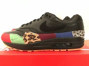 Details zu Nike Air Max 1 Master 910772 001 EU 44, US 10, UK 9 NEW (Atmos, Elephant)
