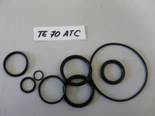 Dichtungssatz !!!! Dichtungsring Hilti TE 70 ATC O-Ring