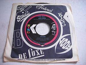w-SLEEVE-James-Brown-Spinning-Wheel-1971-45rpm-VG
