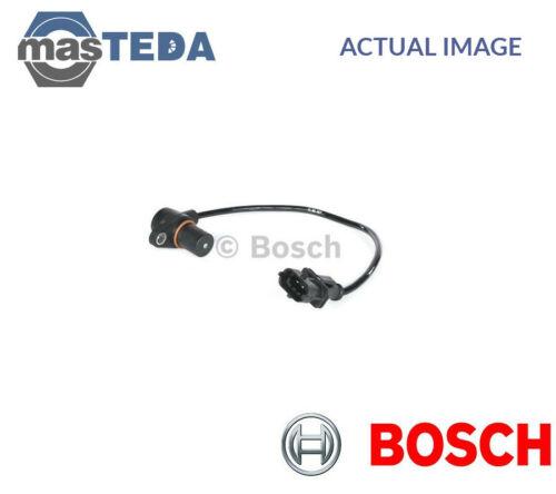 Bosch Sensor De Posición Del árbol De Levas 0 281 002 511 I nuevo reemplazo OE