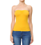 Womans-BASIC-Layering-Stretch-PLAIN-Strapless-TUBE-TOP-Seamless-Sleeveless-Tee 縮圖 18