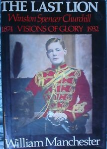 BOOK-MILITARY-ARMY-WAR-THE-LAST-LION-WINSTON-SPENCER-CHURCHILL-973-PAGES-amp-PICS