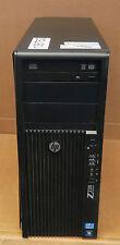 HP Z220 W7 Core i3 3220 3.30GHz, 8GB, 250GB, DVD RW Workstation PC