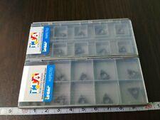 ISCAR TPGX 221L IC20N 10pcs TPGX 110304L IC20N