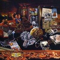 Frank Zappa - Over-nite Sensation [new Cd] on sale