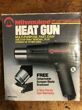 Milwaukee Heat Gun Multi Purpose 1220hs