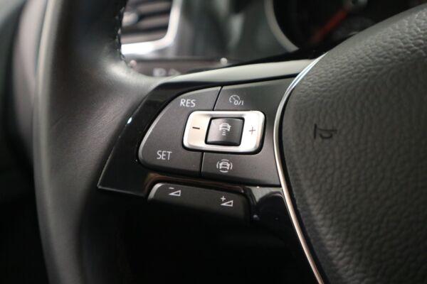 VW Golf VII 1,5 TSi 150 Comfortline Variant DSG - billede 4