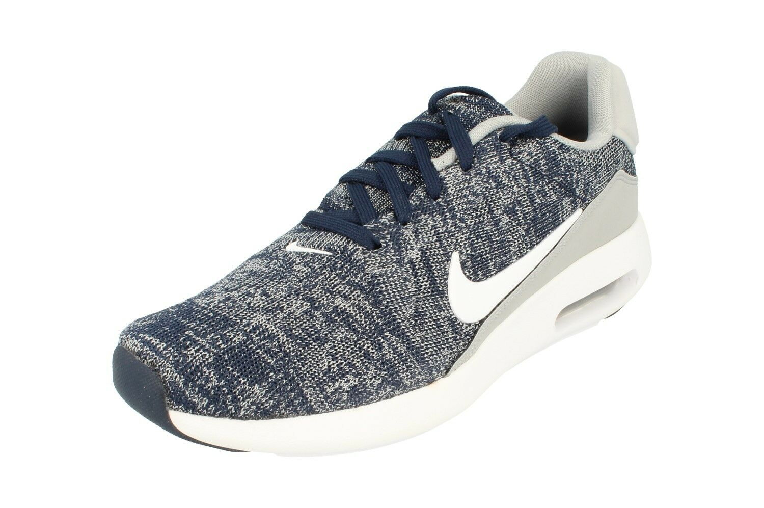 Air Max Running Modern Flyknit Mens Running Max Trainers Sneakers Shoes 400 8cf018