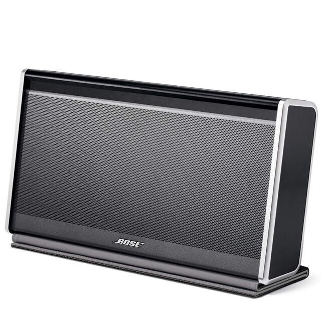 Bose SoundLink Wireless Mobile Speaker - Black (404600)
