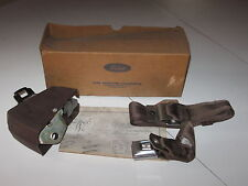 1972-73 FORD FULL SIZE GALAXIE LTD SEAT BELT RETRACTOR LH NOS D3AZ-65611A73-R