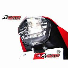 Kawasaki 2008-12 Ninja 250R 250 DMP Integrated LED Tail Light - Clear
