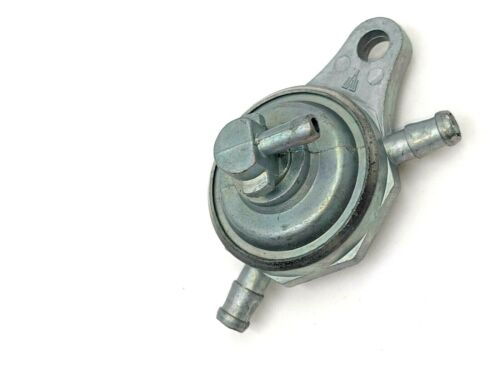 Vacuum Operated Mini 3 Way Fuel Valve Petcock For GY6 Based Scooters 50cc 150cc
