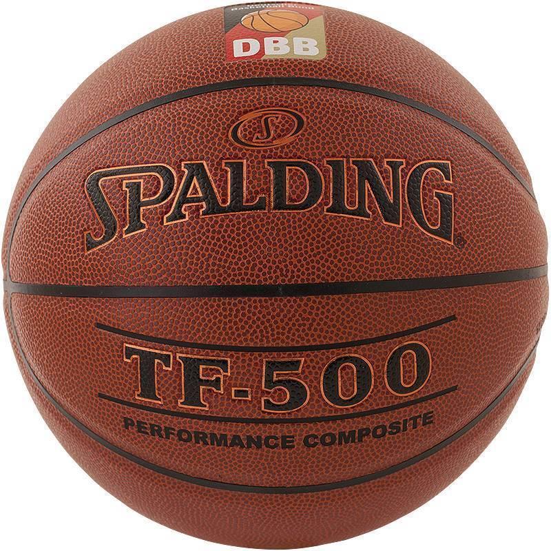 Spalding TF 500 DBB Basketball Größe 7 7 7 NEU 49971 9473fb