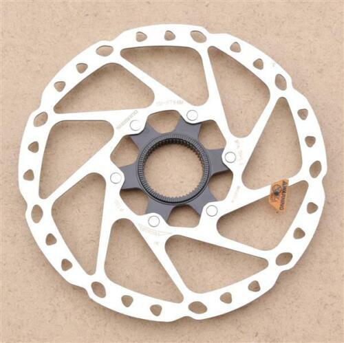 NEU SHIMANO Deore SM-RT64-M Centerlock Bremsscheibe 180mm XT SLX