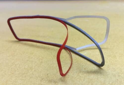 Edelstahl poliert D Mazda MX5 MX5 NC Chrom Rahmen für Lautsprecher hinten