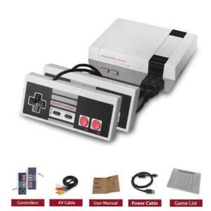 SNES-Mini-Classic-console-di-gioco-600-incorporato-gioco-per-NES-AV-super-nintendo