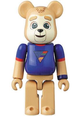 Bearbrick S30 Medicom Artist 30 be@rbrick 100/% Secret Chase White cloud bear
