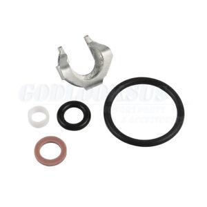 Fuel Injector O-Ring Seal Kit for Audi Q7 3 6L VW Passat Touareg CC