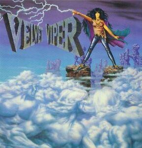 Velvet-Viper-Same-1991-LP