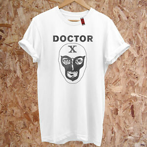 Doctor-X-As-Worn-By-Debbie-Harry-Blondie-Gift-Premium-T-Shirt-S-5XL