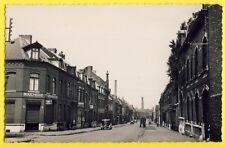 cpsm 59 - CROIX vers 1950 (Nord) Rue COURBET Commerces BOUCHERIE VANDENBUSSCHE
