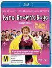 Mrs Brown's Boys Season 3 - Blu-ray Region B