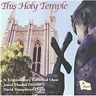 This Holy Temple (2009)