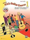 Alfred's Kid's Guitar Course 1: The Easiest Guitar Method Ever!, Book & Online Audio by Ron Manus, L C Harnsberger (Paperback / softback, 2016)