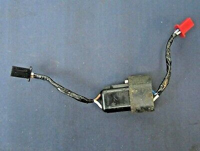 Each Ignition Switch Honda CG125 Brazil 01-09 2 Wires