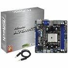 ASRock A75M-ITX, FM1, AMD Motherboard