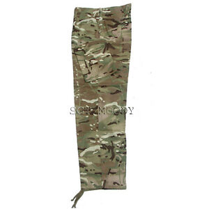Genuine-British-Army-Multicam-MTP-PCS-Trousers-Pants-NEW-NEW-NEW