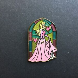 DLR-Where-Magic-is-Timeless-2007-Sleeping-Beauty-GWP-Disney-Pin-53668