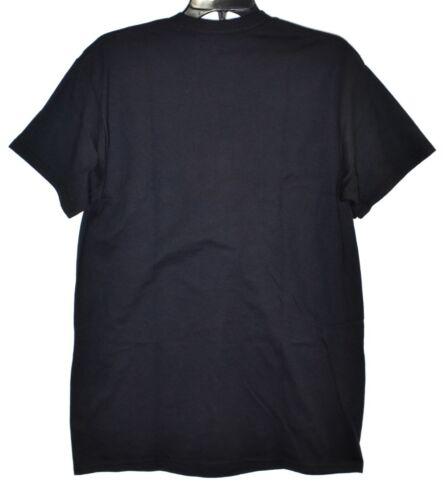 Black Short Sleeve />NEW/< SUBWAY Employee Uniform Work T-Shirt Size M//Medium