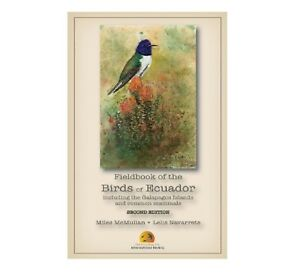 Fieldbook-of-the-Birds-of-Ecuador