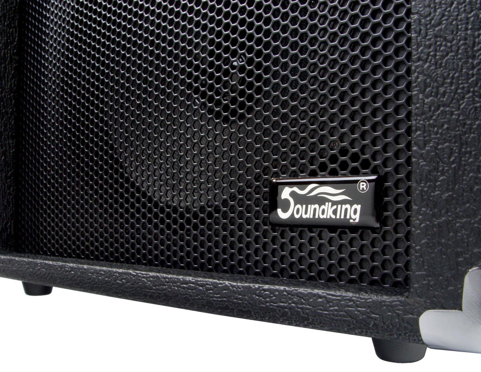 2-Canal de e-guitarra amplificador combo amplifier amplifier amplifier amp 8  altavoces ecualizador 60w ce8e07
