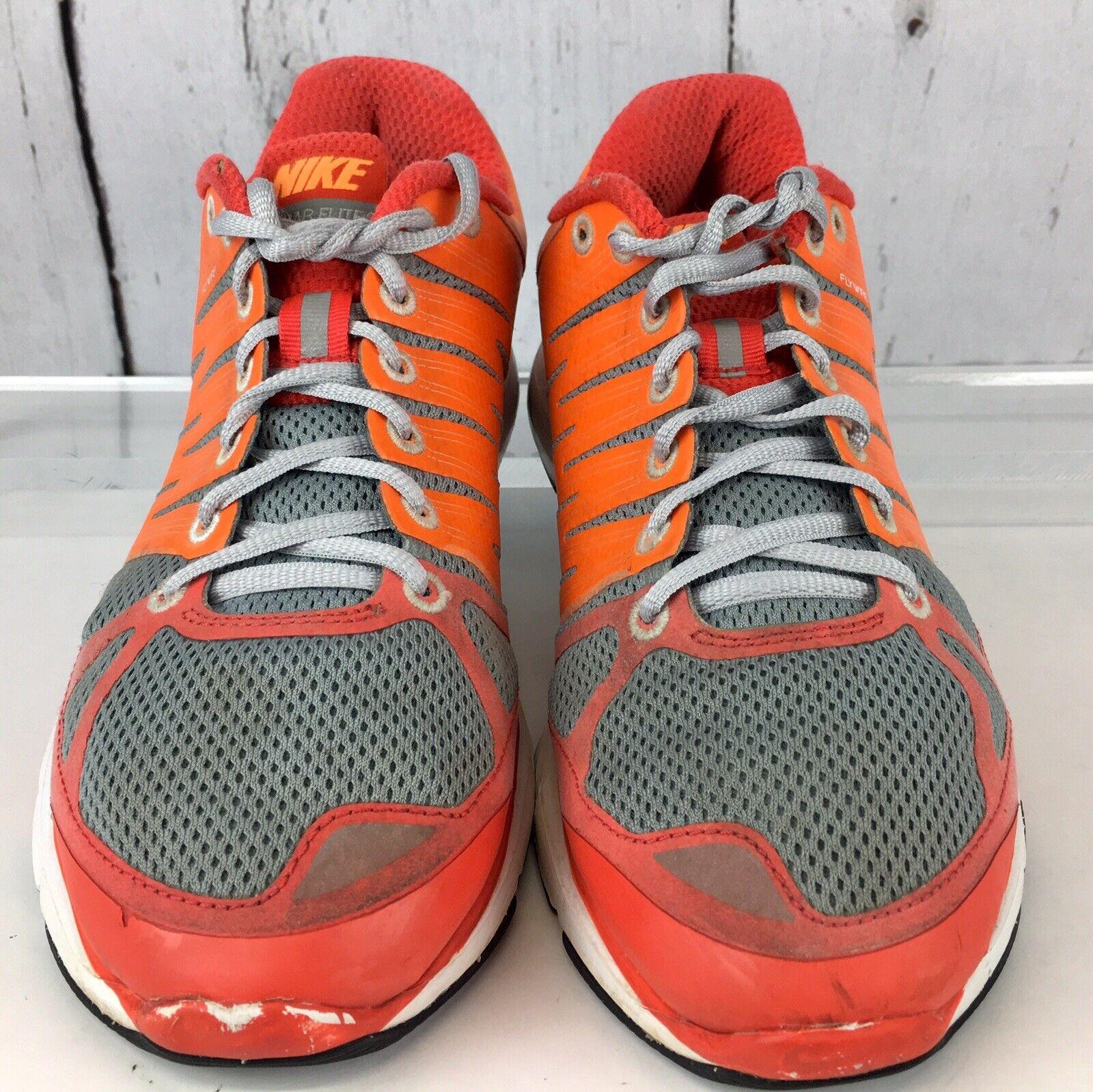factory price b04d9 029c0 ... nike lunarlon lunarlon lunarlon lunar elite 2 flywire scarpe da corsa,  ...