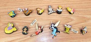 Individual-Jibbitz-Croc-Bracelet-Shoe-Disney-Character-Button-of-Choice