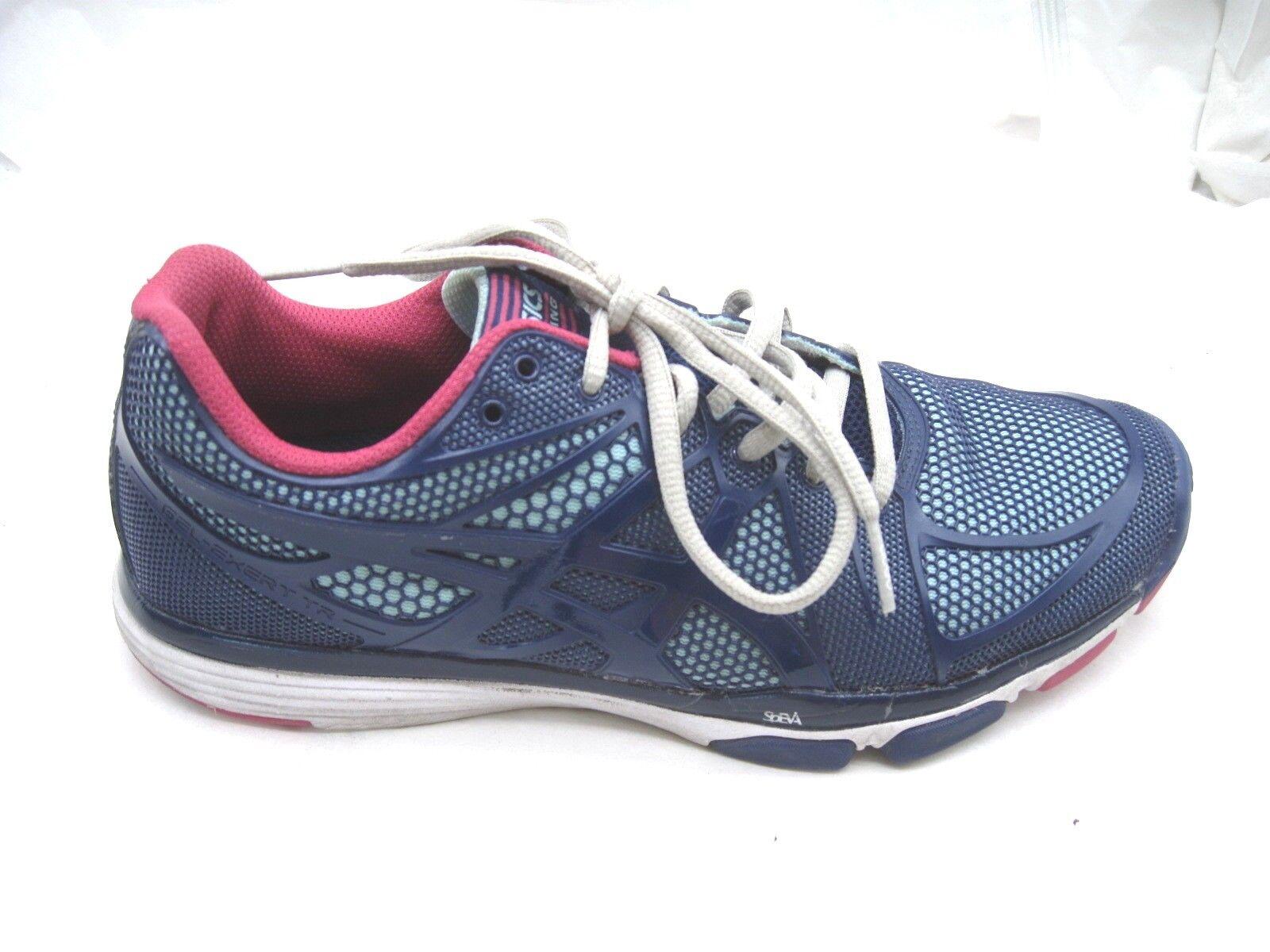 Asics S460N 8M Gel-Exert TR navy bluee training  womens ladies running shoes