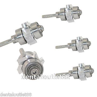 5x DENSHINE Dental Cartridge Rator Standard Torque Push Button denist new ca