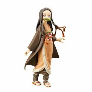 Banpresto-Demon-Slayer-KIMETSU-NO-YAIBA-Figure-Figurine-18cm-Nezuko-Kamado-AU