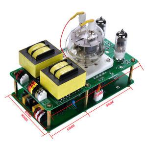 1set TUBE AMPLIFIER KIT DIY BOARD APPJ Single End FU32 ...